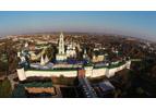 Игумен Андрей принял участие в Собрании игуменов и игумений монастырей Русской Православной Церкви